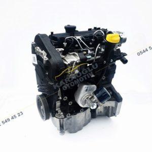 Kangoo 3 Komple Motor 1.5 Dci K9K 808 8201246258