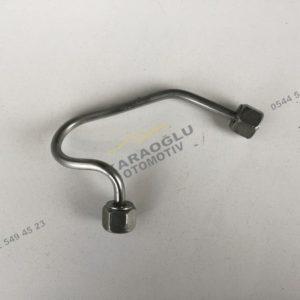 Fluence Megane 3 Enjektör Rampa Yakıt Borusu 1.5 Dci K9K 8200939500