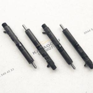 Megane 2 Scenic 2 1.5 Dci Enjektör Takımı Delphi 166001137R 8200421359 8200676774