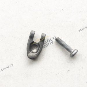Clio Fluence Megane Scenic 1.5 Enjektör Tespit Parçası 8200015654