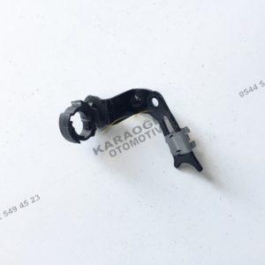 Clio 4 Captur Genleşme Deposu Bağlantı Ayağı H4F H5F 217532204R