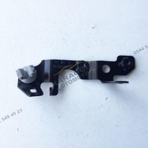 Clio 4 Symbol Joy Captur Motor Kablosu Bağlantı Suportu 100065948R