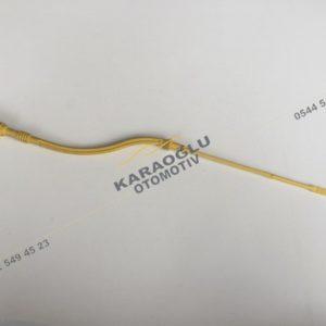 Clio 3 Modus Yağ Seviye Çubuğu 1.2 D4F 8200049622 8200255423