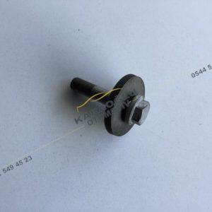 Clio Twingo 1.2 16v D4F Krank Kasnağı Civatası 8200038412