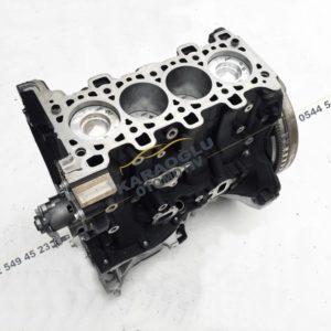 Talisman Megane 4 Kadjar Yarım Motor Kiti 1.6 Dci R9M 8201201884