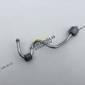 Megane 4 Talisman Enjektör Yakıt Borusu 1.6 Dci R9M 166808531R