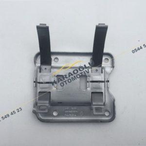 Trafic 3 Katalizör Suportu 1.6 Dci R9M 208184201R