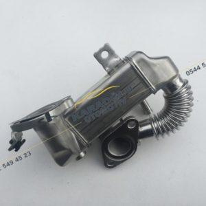 Megane 3 Scenic 3 Kadjar 1.6 R9M Turbo Soğutucusu 147350264R 147350678R 147358109R