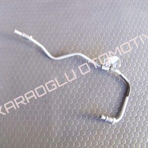 Clio 3 Modus Robotize Debriyaj Silindir Borusu 7701068619