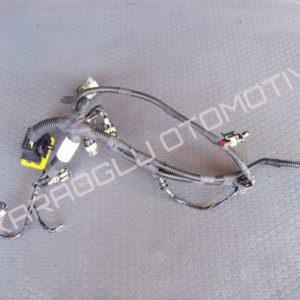 Clio 3 Modus Robotize Şanzıman Kutusu Beyni Tesisatı 7701053306