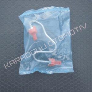 Clio Kangoo Megane Scenic Enjektör Mazot Borusu 1.5 Dci K9K 7701208952 7701209701 8200591971