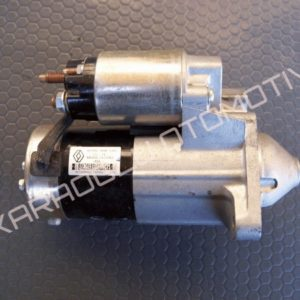 Clio Kangoo Modus 1.5 Marş Motoru 8200306595 8200399594 M0T87881